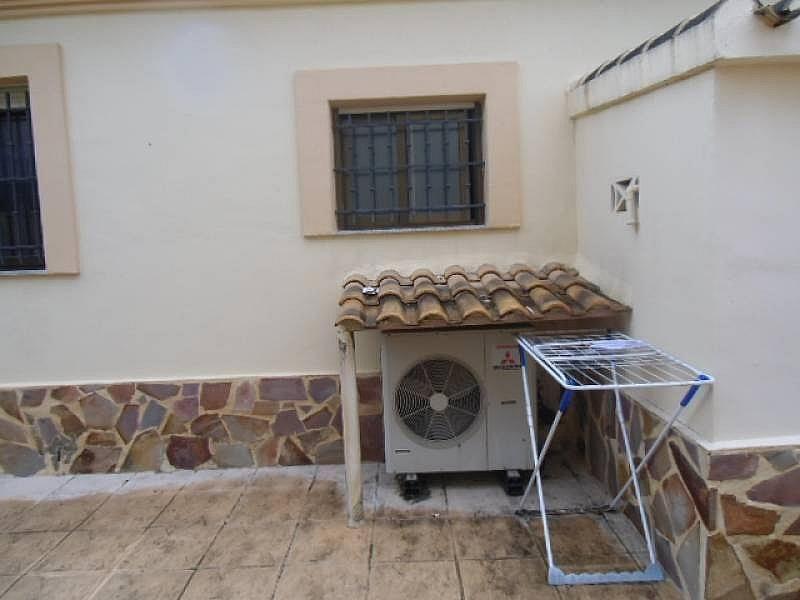 Foto - Chalet en alquiler en calle Urbermita de San Antonio, Villajoyosa/Vila Joiosa (la) - 196296028