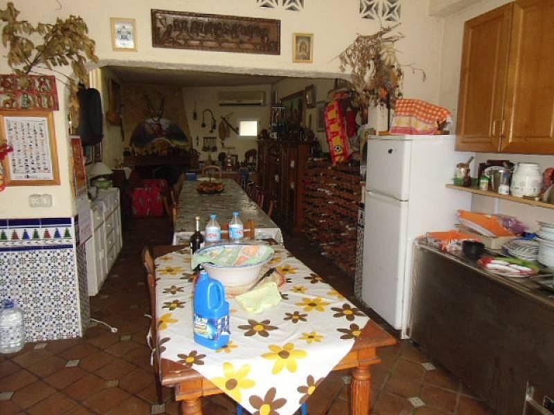 Foto - Chalet en alquiler en calle Urbermita de San Antonio, Villajoyosa/Vila Joiosa (la) - 196296055