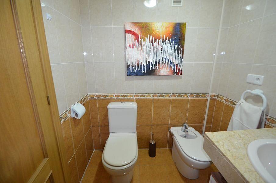 Foto - Apartamento en alquiler en calle Llebeig, Villajoyosa/Vila Joiosa (la) - 339157373