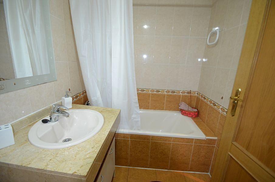 Foto - Apartamento en alquiler en calle Llebeig, Villajoyosa/Vila Joiosa (la) - 339157379