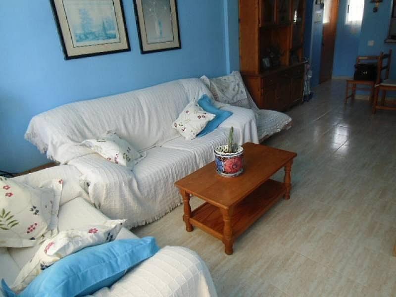 Foto - Apartamento en alquiler en calle Mariners, Villajoyosa/Vila Joiosa (la) - 196296556
