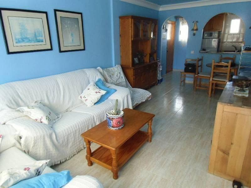 Foto - Apartamento en alquiler en calle Mariners, Villajoyosa/Vila Joiosa (la) - 196296571