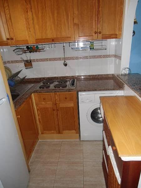 Foto - Apartamento en alquiler en calle Mariners, Villajoyosa/Vila Joiosa (la) - 196296586