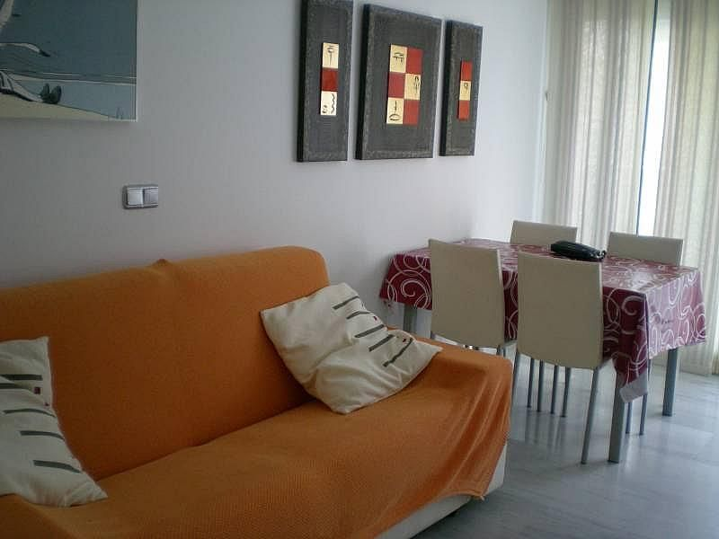 Foto - Apartamento en alquiler en calle Gregal, Villajoyosa/Vila Joiosa (la) - 196297054
