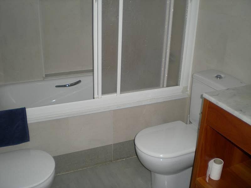 Foto - Apartamento en alquiler en calle Gregal, Villajoyosa/Vila Joiosa (la) - 196297057