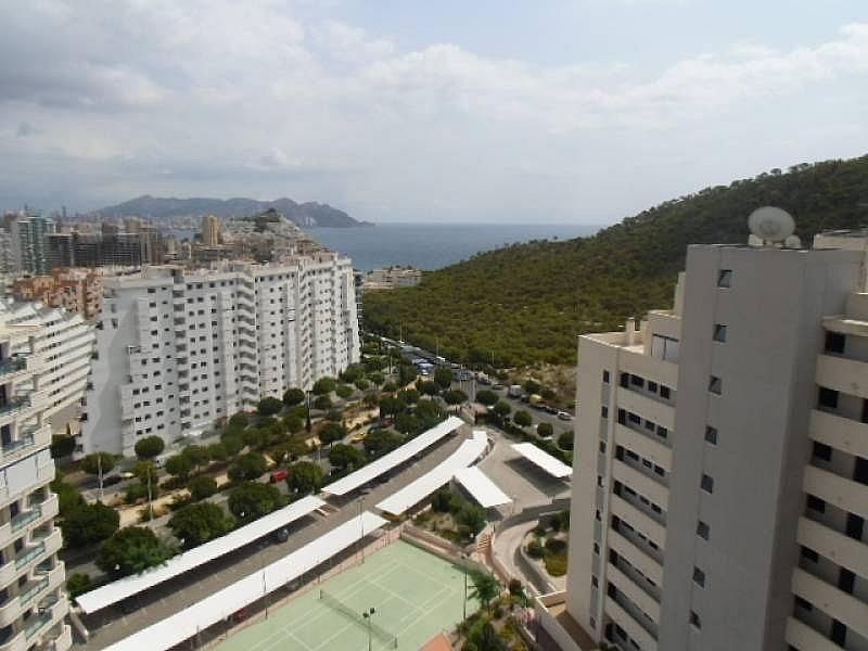 Foto - Apartamento en alquiler en calle Tramuntana, Villajoyosa/Vila Joiosa (la) - 196297345