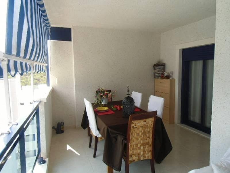 Foto - Apartamento en alquiler en calle Tramuntana, Villajoyosa/Vila Joiosa (la) - 196297348