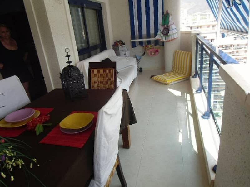 Foto - Apartamento en alquiler en calle Tramuntana, Villajoyosa/Vila Joiosa (la) - 196297351