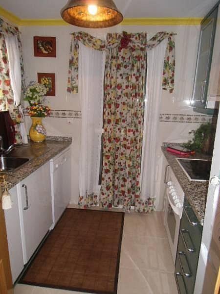 Foto - Apartamento en alquiler en calle Tramuntana, Villajoyosa/Vila Joiosa (la) - 196297360