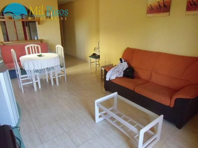Foto - Apartamento en alquiler en calle Tellerola, Villajoyosa/Vila Joiosa (la) - 196297531