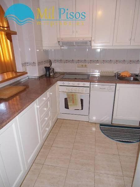 Foto - Apartamento en alquiler en calle Tellerola, Villajoyosa/Vila Joiosa (la) - 196297537