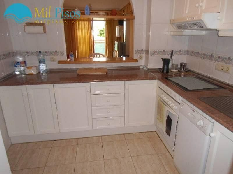 Foto - Apartamento en alquiler en calle Tellerola, Villajoyosa/Vila Joiosa (la) - 196297540
