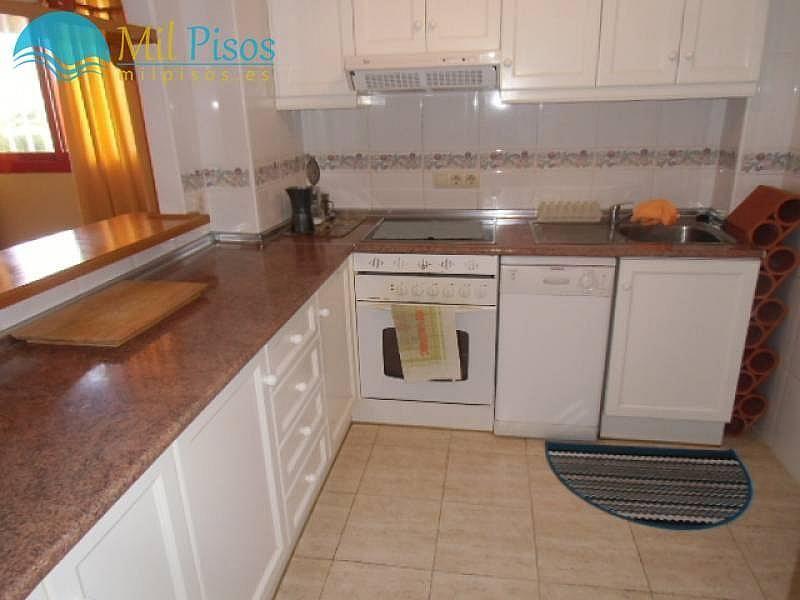 Foto - Apartamento en alquiler en calle Tellerola, Villajoyosa/Vila Joiosa (la) - 196297543