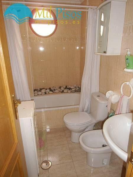 Foto - Apartamento en alquiler en calle Tellerola, Villajoyosa/Vila Joiosa (la) - 196297561