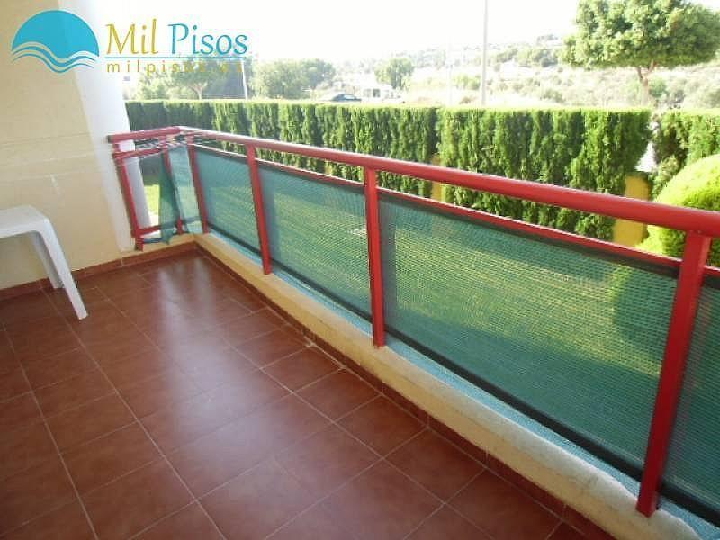 Foto - Apartamento en alquiler en calle Tellerola, Villajoyosa/Vila Joiosa (la) - 196297573