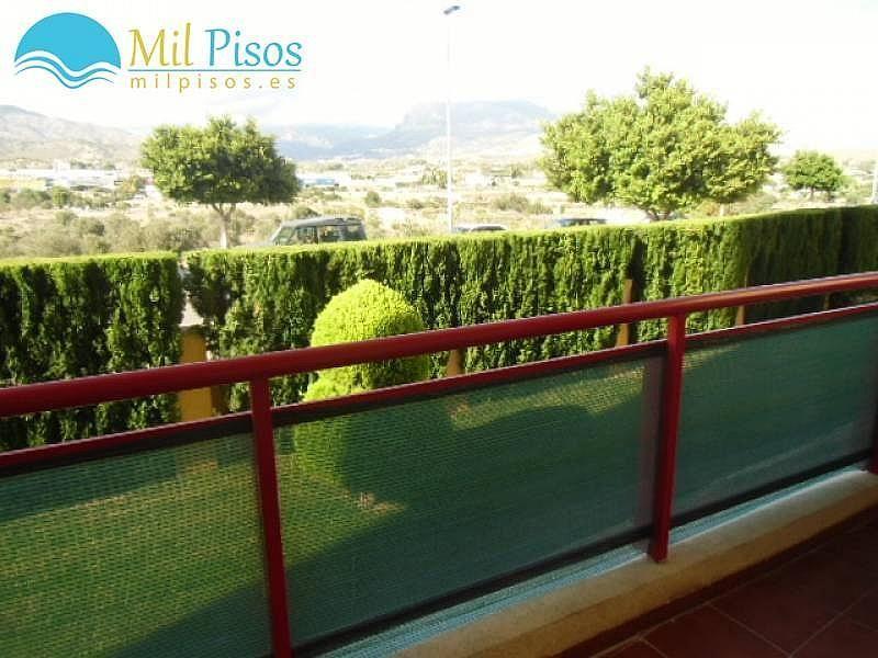 Foto - Apartamento en alquiler en calle Tellerola, Villajoyosa/Vila Joiosa (la) - 196297576