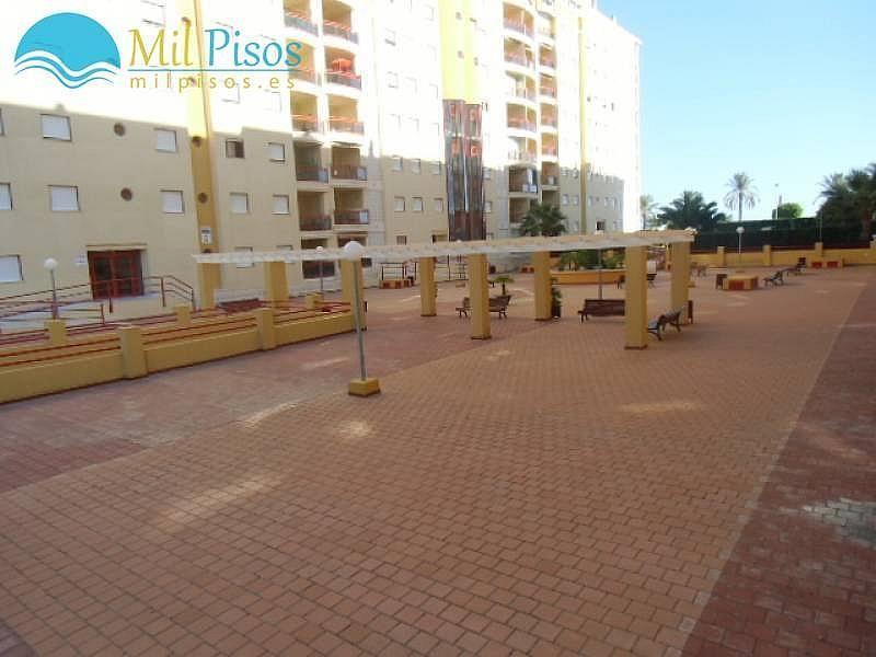 Foto - Apartamento en alquiler en calle Tellerola, Villajoyosa/Vila Joiosa (la) - 196297582