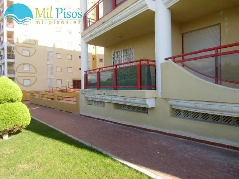 Foto - Apartamento en alquiler en calle Tellerola, Villajoyosa/Vila Joiosa (la) - 196297585