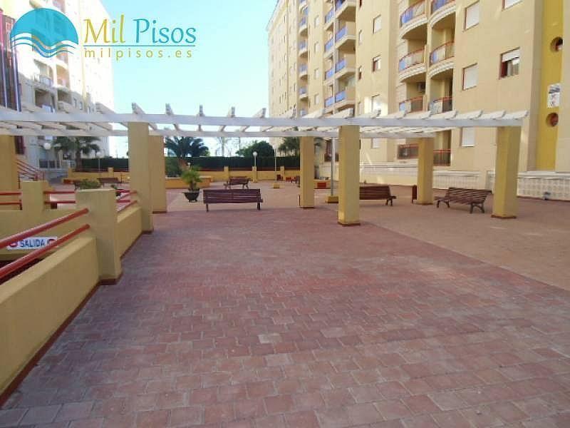 Foto - Apartamento en alquiler en calle Tellerola, Villajoyosa/Vila Joiosa (la) - 196297588