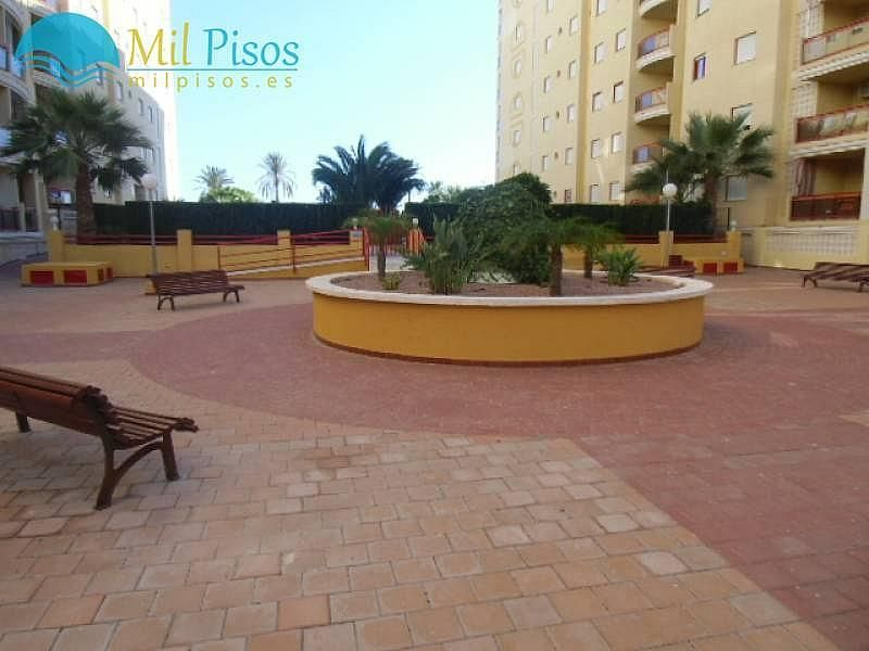 Foto - Apartamento en alquiler en calle Tellerola, Villajoyosa/Vila Joiosa (la) - 196297591