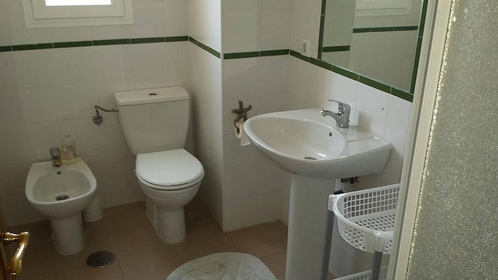 Foto - Apartamento en alquiler en calle Xaloc, Villajoyosa/Vila Joiosa (la) - 196297897
