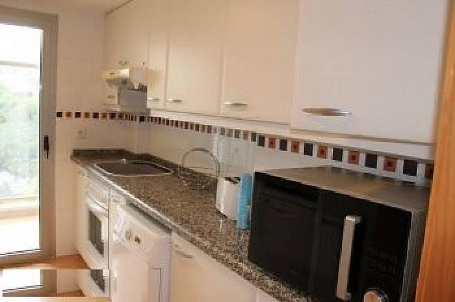 Foto - Apartamento en alquiler en calle Mestral, Villajoyosa/Vila Joiosa (la) - 196298311