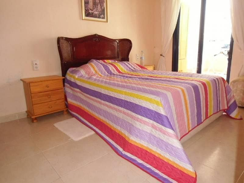 Foto - Apartamento en alquiler en calle Mestral, Villajoyosa/Vila Joiosa (la) - 196298692
