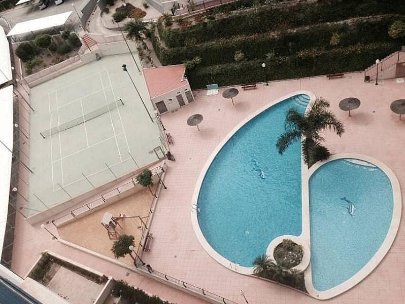 Foto - Apartamento en alquiler en calle Mestral, Villajoyosa/Vila Joiosa (la) - 196298725