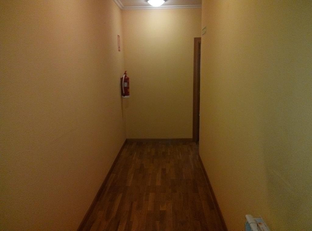 Pasillo - Piso en alquiler en calle Berruguete, Centro-Catedral en Palencia - 262509472