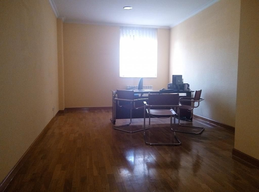 Salón - Piso en alquiler en calle Berruguete, Centro-Catedral en Palencia - 262509484