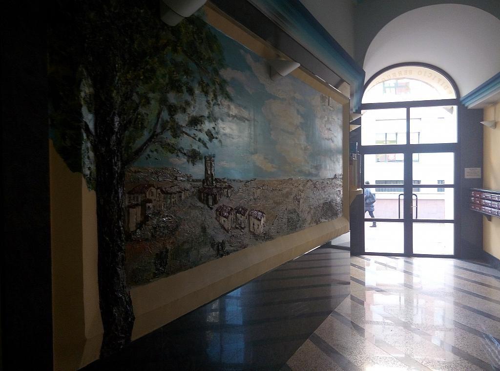 Zonas comunes - Piso en alquiler en calle Berruguete, Centro-Catedral en Palencia - 262509516