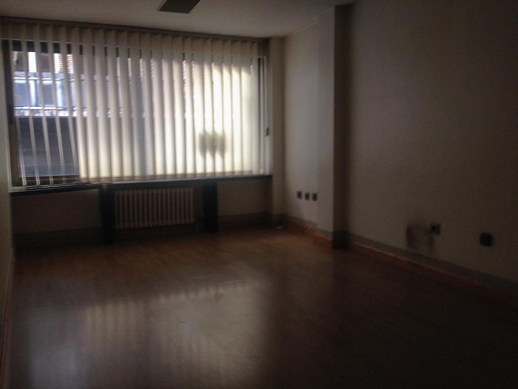 Despacho - Oficina en alquiler en calle Menendez Pelayo, Centro-Catedral en Palencia - 290669184