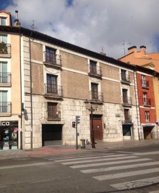 Piso en alquiler en plaza Vega, Burgos - 358706685
