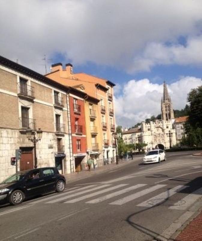 Piso en alquiler en plaza Vega, Burgos - 358706688