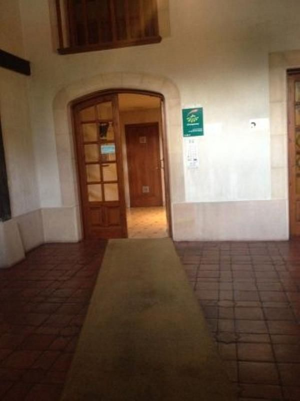 Piso en alquiler en plaza Vega, Burgos - 358706745