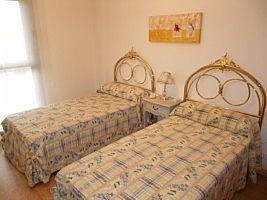Dormitorio - Piso en alquiler en calle Barcelona, Covaresa-Parque Alameda-Las Villas-Santa Ana en Valladolid - 221454613