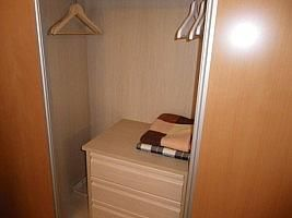 Dormitorio - Piso en alquiler en calle Barcelona, Covaresa-Parque Alameda-Las Villas-Santa Ana en Valladolid - 221454617