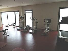 Zonas comunes - Piso en alquiler en calle Barcelona, Covaresa-Parque Alameda-Las Villas-Santa Ana en Valladolid - 221454650