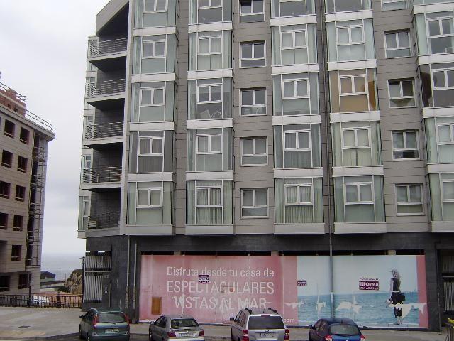 Bajo en alquiler en ronda Monte Alto, Monte Alto-Zalaeta-Atocha en Coruña (A) - 95519337