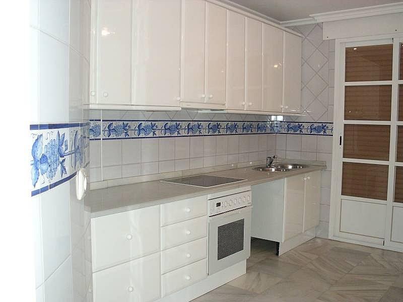 Foto - Piso en alquiler en calle Comedias Alameda, Antequera - 362705572