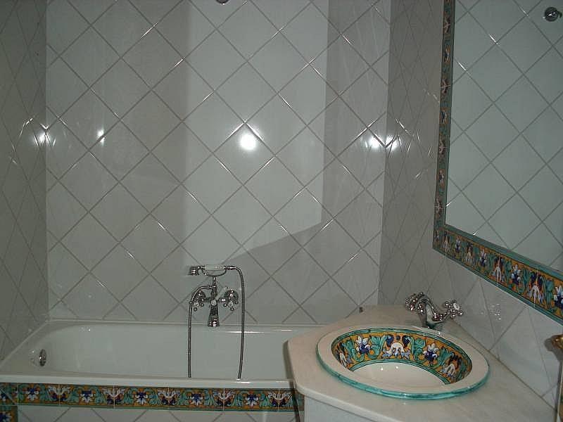 Foto - Piso en alquiler en calle Comedias Alameda, Antequera - 362705599