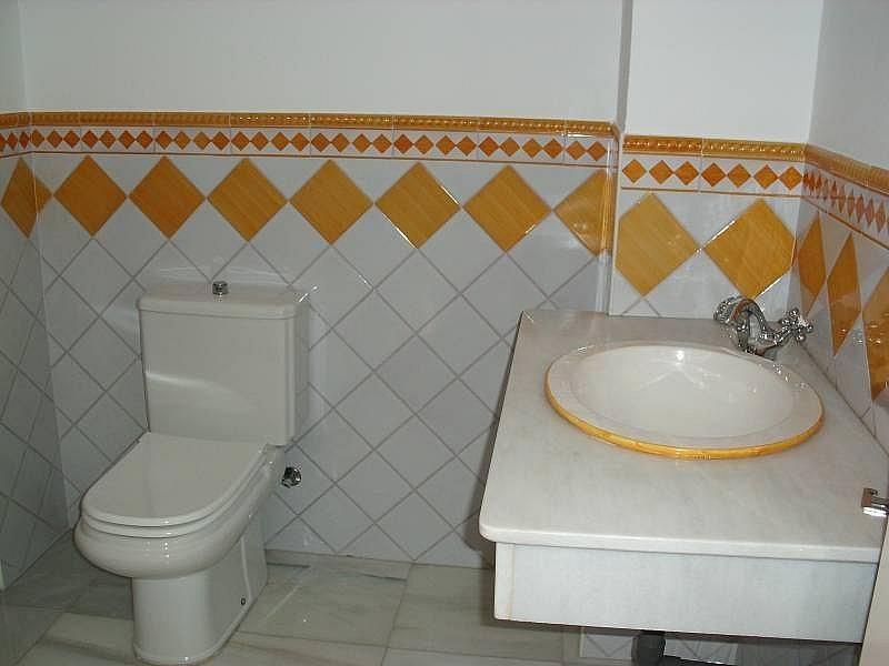 Foto - Piso en alquiler en calle Comedias Alameda, Antequera - 362705638