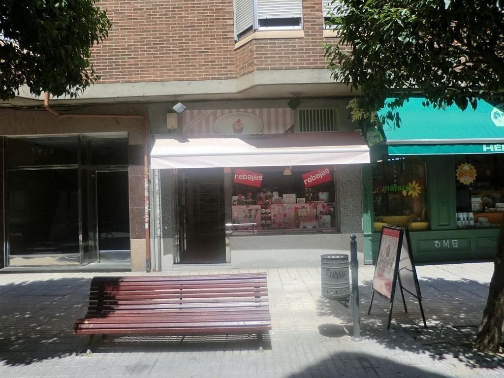 Local comercial en alquiler en calle Vega, Centro en Valladolid - 358779060
