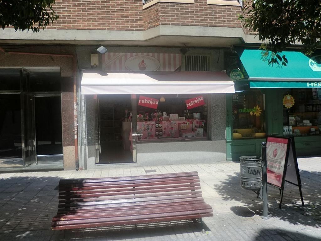 Local comercial en alquiler en calle Vega, Centro en Valladolid - 358779063