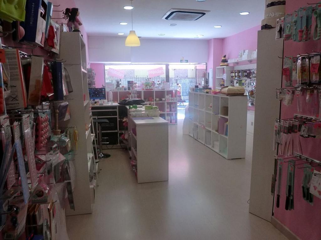 Local comercial en alquiler en calle Vega, Centro en Valladolid - 358779066