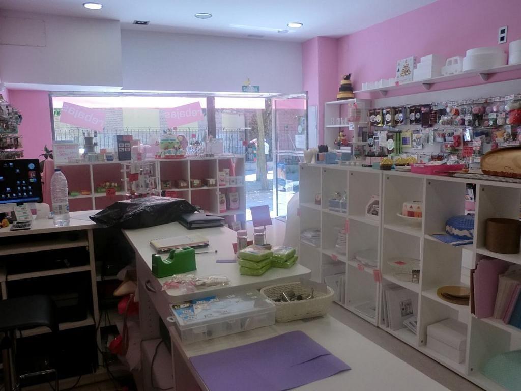 Local comercial en alquiler en calle Vega, Centro en Valladolid - 358779069