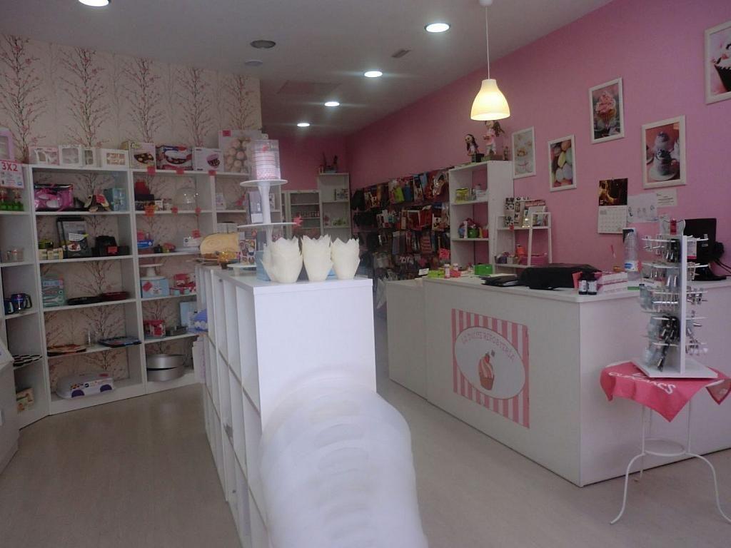 Local comercial en alquiler en calle Vega, Centro en Valladolid - 358779072