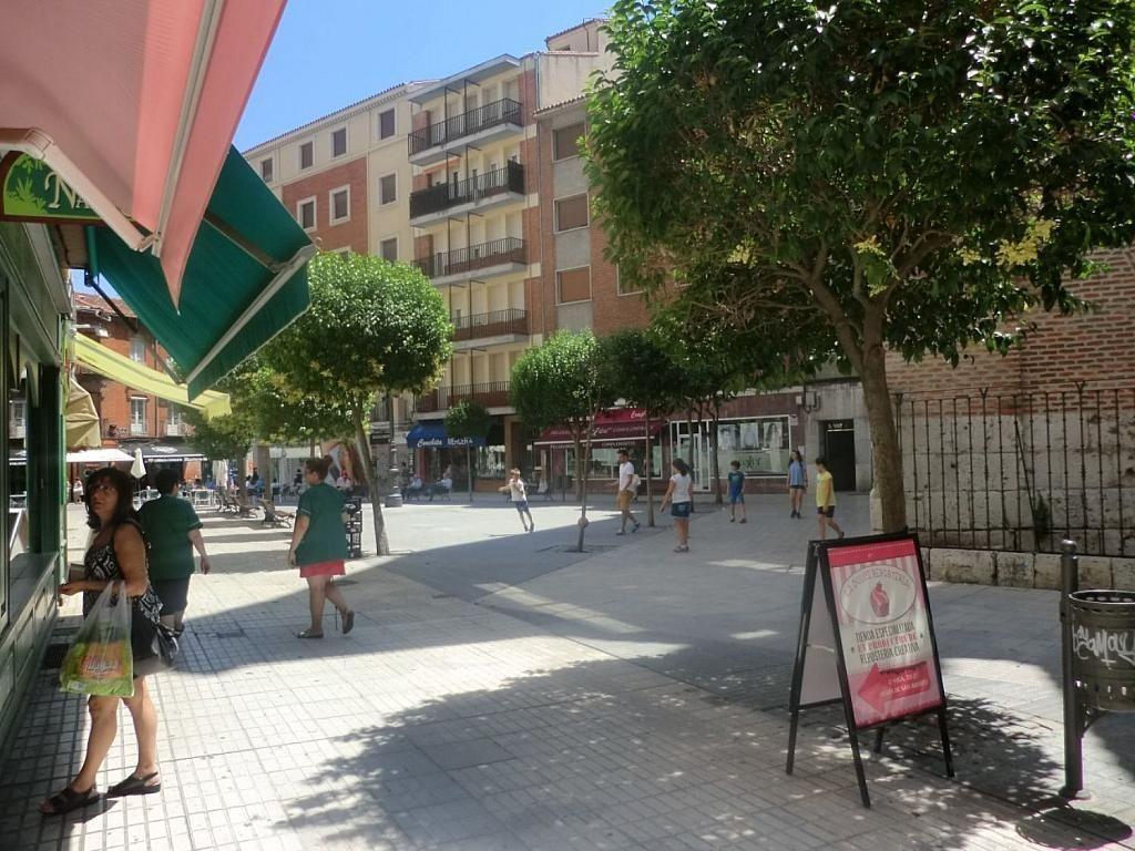 Local comercial en alquiler en calle Vega, Centro en Valladolid - 358779075