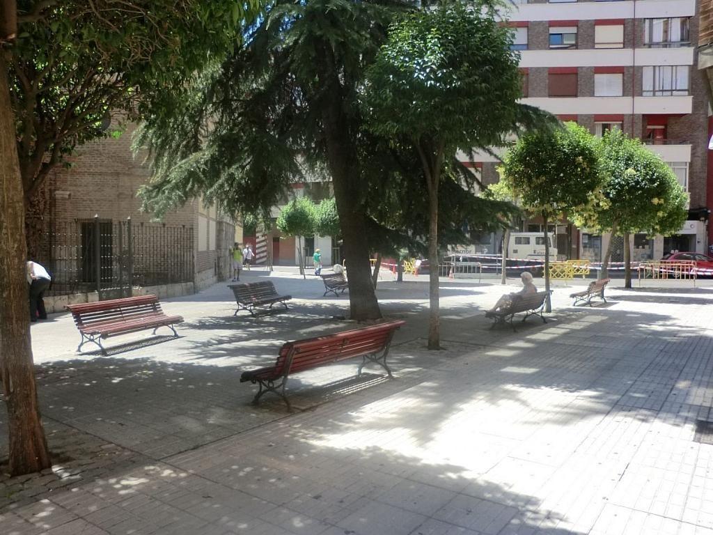 Local comercial en alquiler en calle Vega, Centro en Valladolid - 358779078