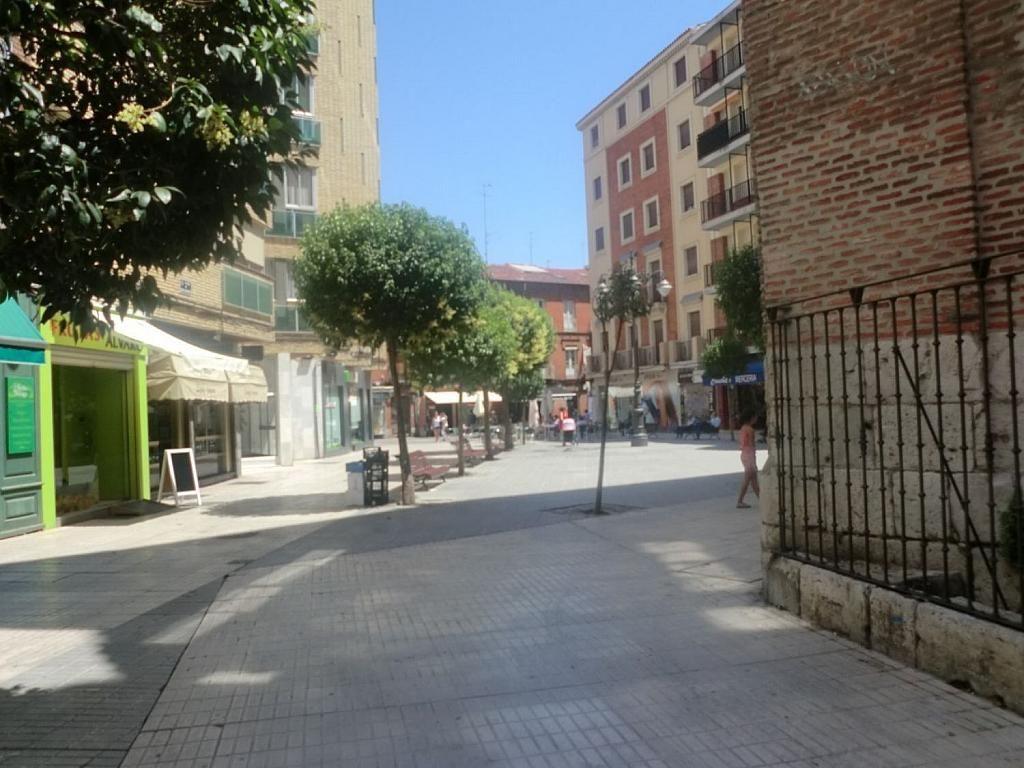 Local comercial en alquiler en calle Vega, Centro en Valladolid - 358779084